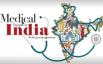 A Destination of Medical Tourism