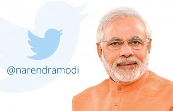 10 जनवरी 2019 'विश्व हिंदी दिवस' - माननीय प्रधानमंत्री जी का संदेश।