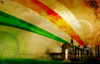 Celebration of the 70th Republic Day of India