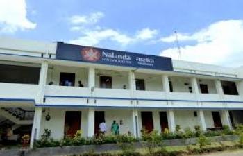 Nalanda University