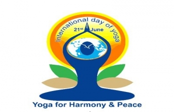 Celebration of the 5th International Day of Yoga in Norway (IDY 2019)