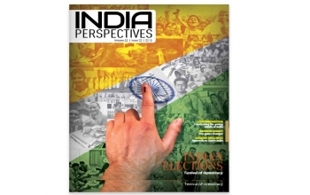 The Embassy of India proudly presents India Perspectives, a bi-monthly magazine of the Ministry of External Affairs, Government of India