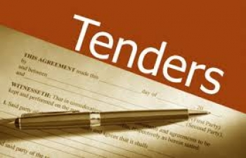 India House Re-Painting Tender Notice