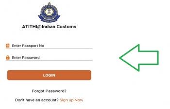 Atithi@ Indian Customs
