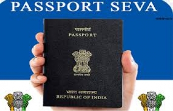Passport Seva Divas – 24 June 2020
