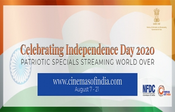 Independence Day Film Festival 2020