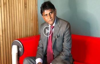 Ambassador Dr. B. Bala Bhaskar's Podcast