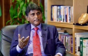 Ambassador's interview to Oslo TV